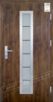 Входные двери Двери Украины Grand House Модель №1