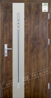 Входные двери Двери Украины Grand House Модель №4