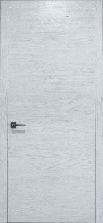 Двери Иена-2 Ваш Стиль белые глухое