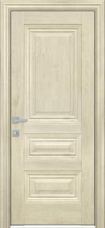 Межкомнатные двери Камилла Новый Стиль орех гималайский глухое