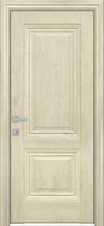Межкомнатные двери Двері Канна Новий Стиль горіх гімалайський глухе