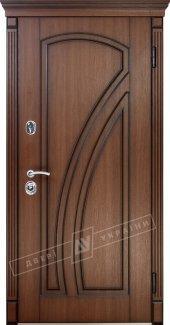 Входные двери Двери Украины Клио Белорусский Стандарт