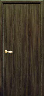 Межкомнатные двери Колори Стандарт Новый Стиль кедр глухое