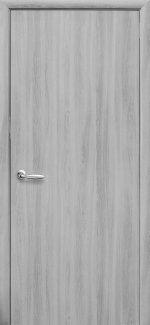 Двери Колори модель А Стандарт Новый Стиль ясень патина глухая