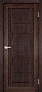 Двери Корфад Oristano OR-03 орех глухое