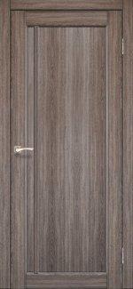 Двери Корфад Oristano OR-05 дуб грей глухое