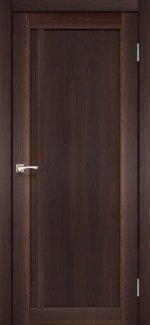Двери Корфад Oristano OR-05 орех глухое