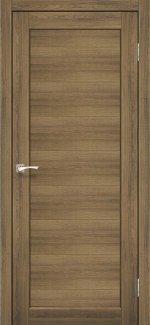 Межкомнатные двери Двери Porto PR-05 Корфад дуб браш глухое