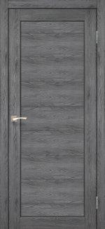 Межкомнатные двери Двери Porto PR-05 Корфад дуб марсала глухое