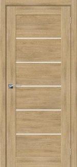 Межкомнатные двери Двери Легно-22 Интерьерные Двери organic oak глухое