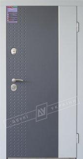 Двери Украины Леон-2 Антрацит Интер