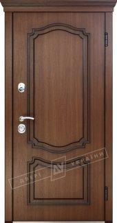 Входные двери Двери Украины Милена Белорусский Стандарт