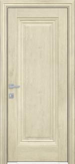 Межкомнатные двери Милла Новый Стиль орех гималайский глухое