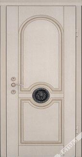 Двери Страж Модель 54 Лев Патина