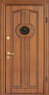 Двери Страж Модель 59 Лев Патина