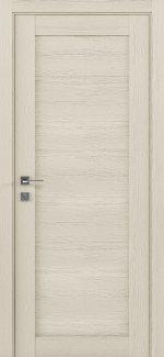 Межкомнатные двери Modern Polo Родос каштан беж глухое