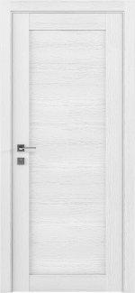 Межкомнатные двери Modern Polo Родос каштан белый глухое
