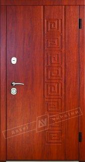 Входные двери Пассаж Интер Украины  12 мм(полотно),16 мм(наличники)