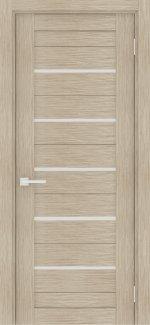 Межкомнатные двери Двери Порта-22 Интерьерные Двери cappuccino veralinga со стеклом