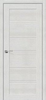 Двері Інтерєрні двері Порта-28 бьянко вералінга глухе