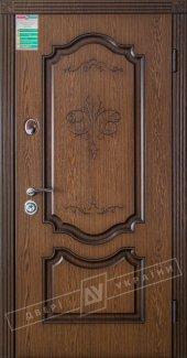 Входные двери Двери Украины Престиж КСМ Белорусский Стандарт