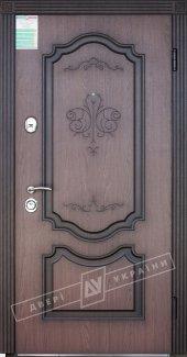Входные двери Двери Украины Престиж Винорит Белорусский Стандарт
