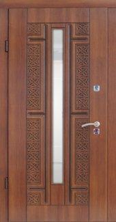 Двери Страж R26 Патина Рио