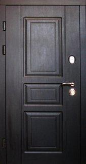 Входные двери Двери Redfort Прованс улица венге улица/белое дерево улица