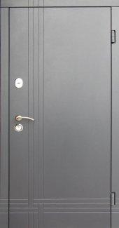 Двері Redfort Сіті вулиця графіт вулиця (антрацит)