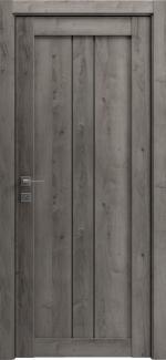 Межкомнатные двери Двері Grand Lux-1 Родос Гранд небраска напівскло
