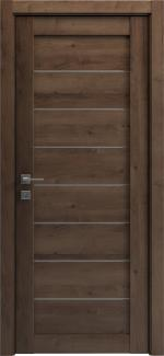 Межкомнатные двери Двері Grand Lux-2 Родос Гранд мадагаскар напівскло