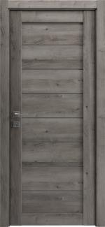 Межкомнатные двери Двері Grand Lux-2 Родос Гранд небраска напівскло