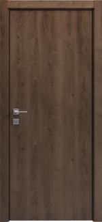 Межкомнатные двери Двери Grand Lux-3 Родос Гранд мадагаскар глухое