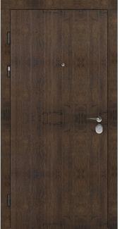 Двери Rodos LNZ 001 акация темная