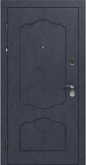 Двери Rodos LNZ 003 бетон антрацит