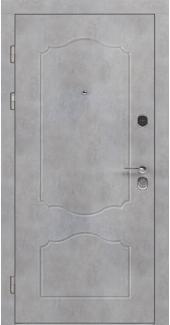Двери Rodos LNZ 003 бетон бежевый