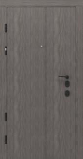 Входные двери Двери Rodos PRZ 001 флитвуд лава SC