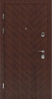 Входные двери Двері Rodos STS 001 LTL 6403
