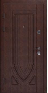 Входные двери Двері Rodos STS 004 LTL 6403