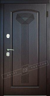 Двери Украины Салют Сити