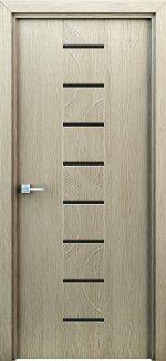 Межкомнатные двери Двери Сатурн Интерьерные Двери капучино