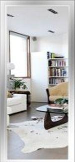 Двери Зеркало 00-S Evolution серебро зеркало