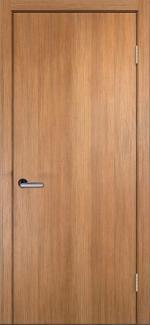 Межкомнатные двери Двери модель 01 Терминус светлый дуб глухое