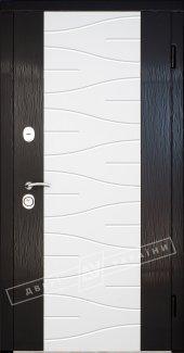Входные двери Двери Украины Трек-4 Белорусский Стандарт