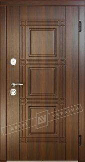 Входные двери Двери Украины Троя Белорусский Стандарт