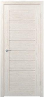 Межкомнатные двери Двери FM-07 Юнидорс Bianco стекло Сатин