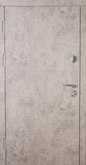 Двери Very Dveri Алиса Vip Plus Exclusive базальт лофт / сосна прованс зеркало