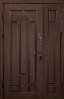 Двери Very Dveri Арка Эконом темный орех