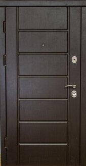 Двери Very Dveri Канзас Vip Plus венге южное