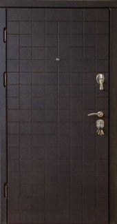 Двери Very Dveri Каскад Vip венге / штрокс светлый